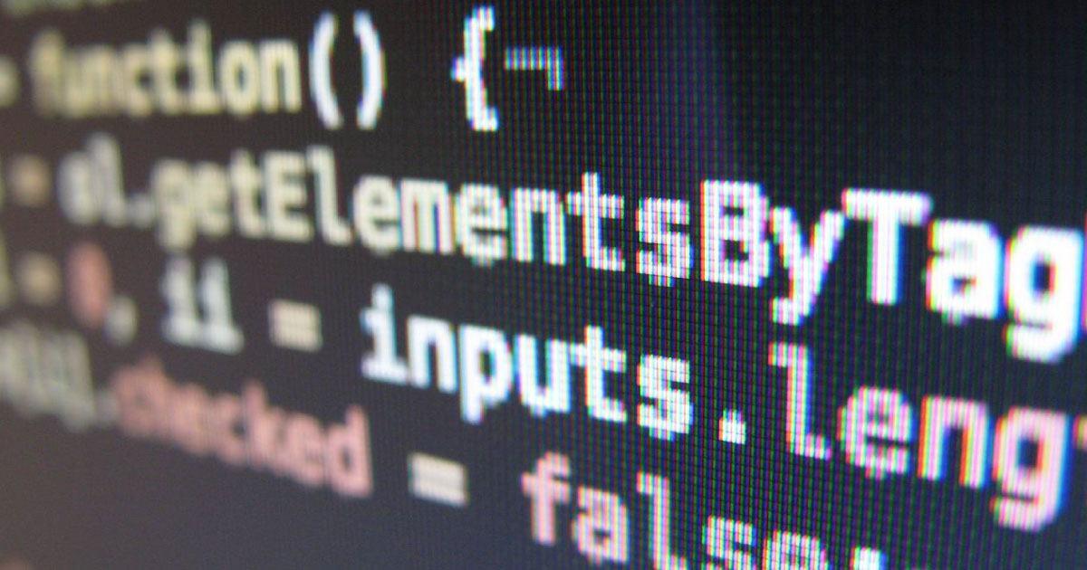 Os 5 principais requisitos para ser um bom programador!