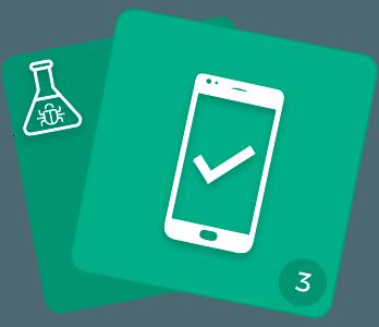 Testes de Software para Dispositivos Mobile
