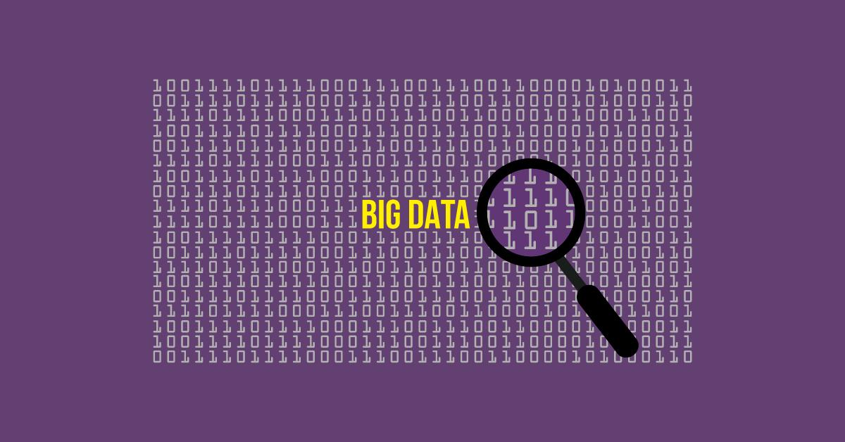 Mas afinal… o que é Big Data? Descubra e saiba por onde começar!